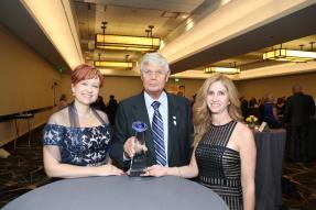 2018 Platinum Global Achievement Award Winners Mainstreet Organization of REALTORS®