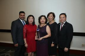 2018 Platinum Global Achievement Award Winners: West San Gabriel Valley Association of REALTORS®