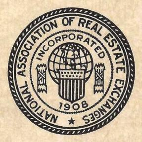 1908 NAR Exchange inc Logo