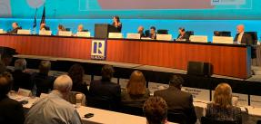 2019 NAR Leadership Team panel