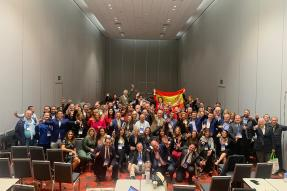 2019 REALTORS® Conference & Expo NAR en Espagñol session attendees
