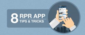 8 RPR App Tricks