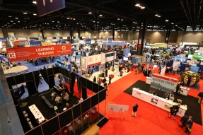 A View From Above the Commercial Marketplace