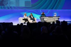 2018 Elizabeth Mendenhall, Victoria Gillespie and Katie Johnson at NAR 360