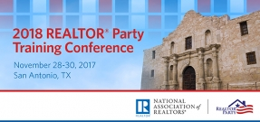 2018 REALTOR® Party Training Conference