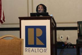 Research Behind the Scenes at the 2019 REALTORS® Legislative Meetings & Trade Expo: Leading Edge Advisory Board