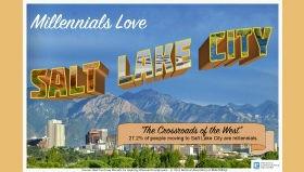 Millennials Love Salt Lake City thumb