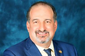 NAR CEO Bob Goldberg