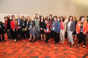 CIPS Pinning Ceremony at the 2019 REALTORS® Conference & Expo