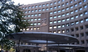 Department of Housing and Urban Development building