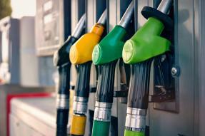Gas Pump Nozzels