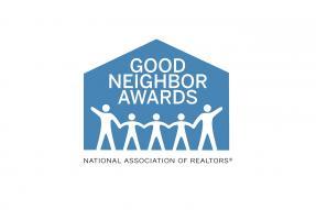 Good Neighbor Awards Logo
