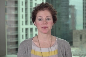 Window to the Law: AML Advisory for Real Estate Lesley
