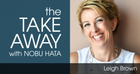 2016 The Take Away - Nobu Hata