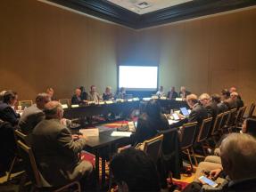 Commercial Real Estate Legislation & Regulatory Advisory Board meeting