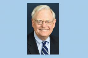 Peyton Norville, recipient of the NAR 2018 Distinguished Service Award