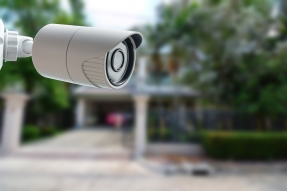 sureveillance camera
