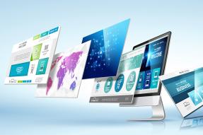 Web pages concept