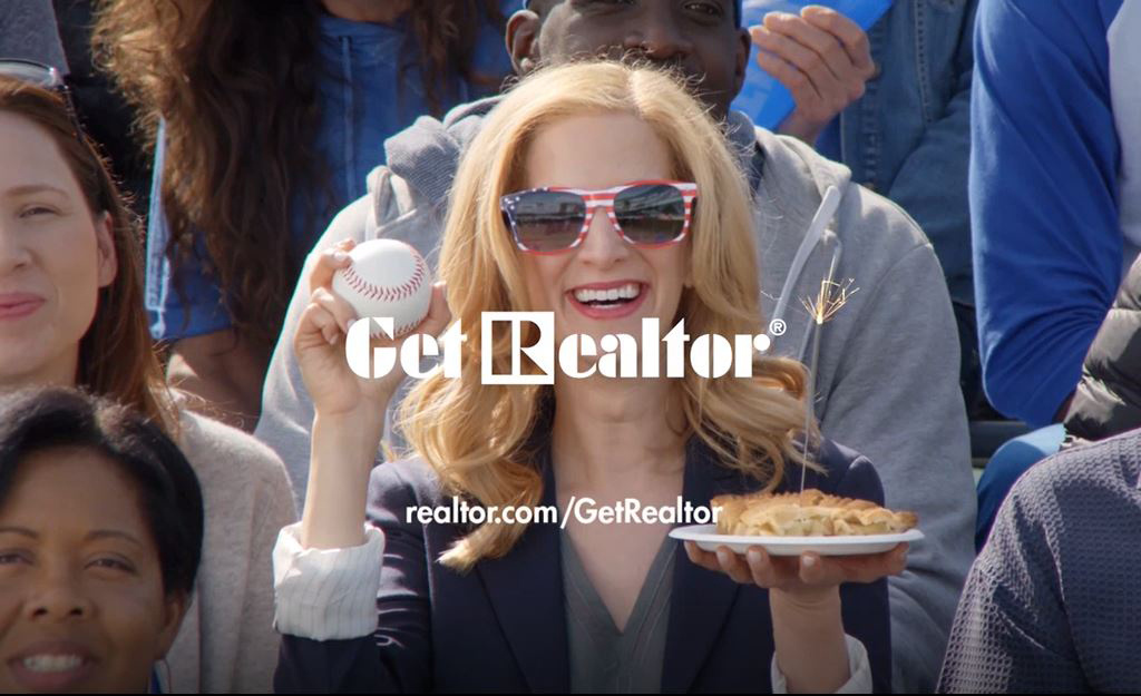 2017 Consumer Advertising Campaign Get Realtor® video still