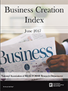 Business Creation Index