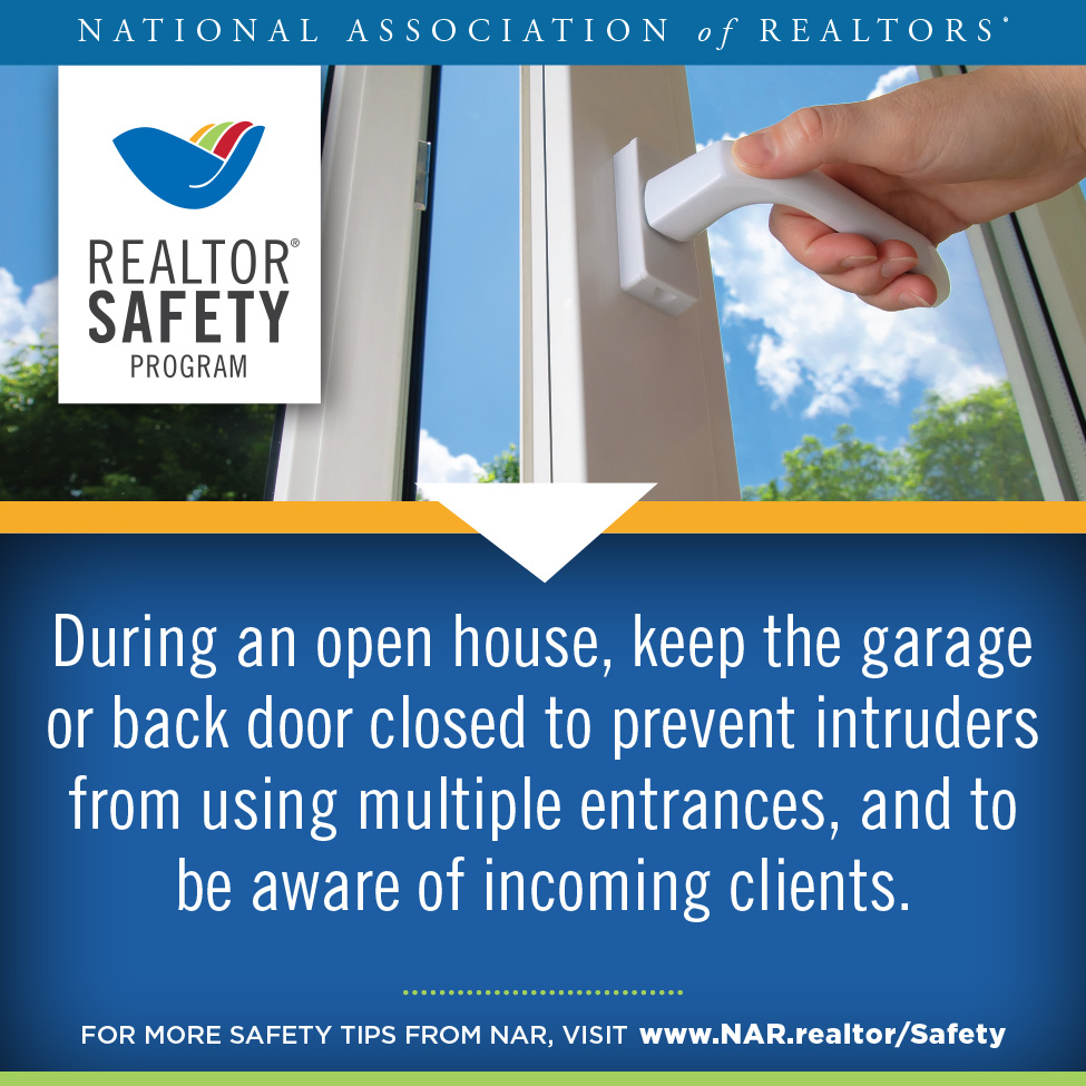 NAR Safety Social Media Tip