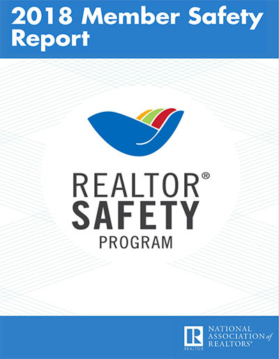 2018 Member Safety Report