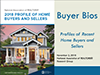 Cover of the 2018 Buyer Bios report