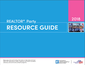 2018 REALTOR® Party Resource Guide