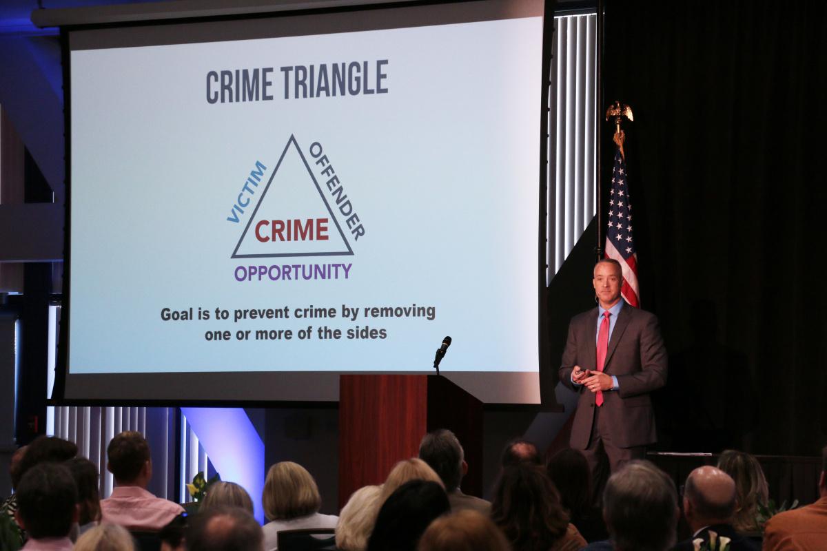 Safety Program Reimbursement Grant for Orange County