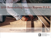 Cover of the 2019 Remodeling Impact Report: D.I.Y.