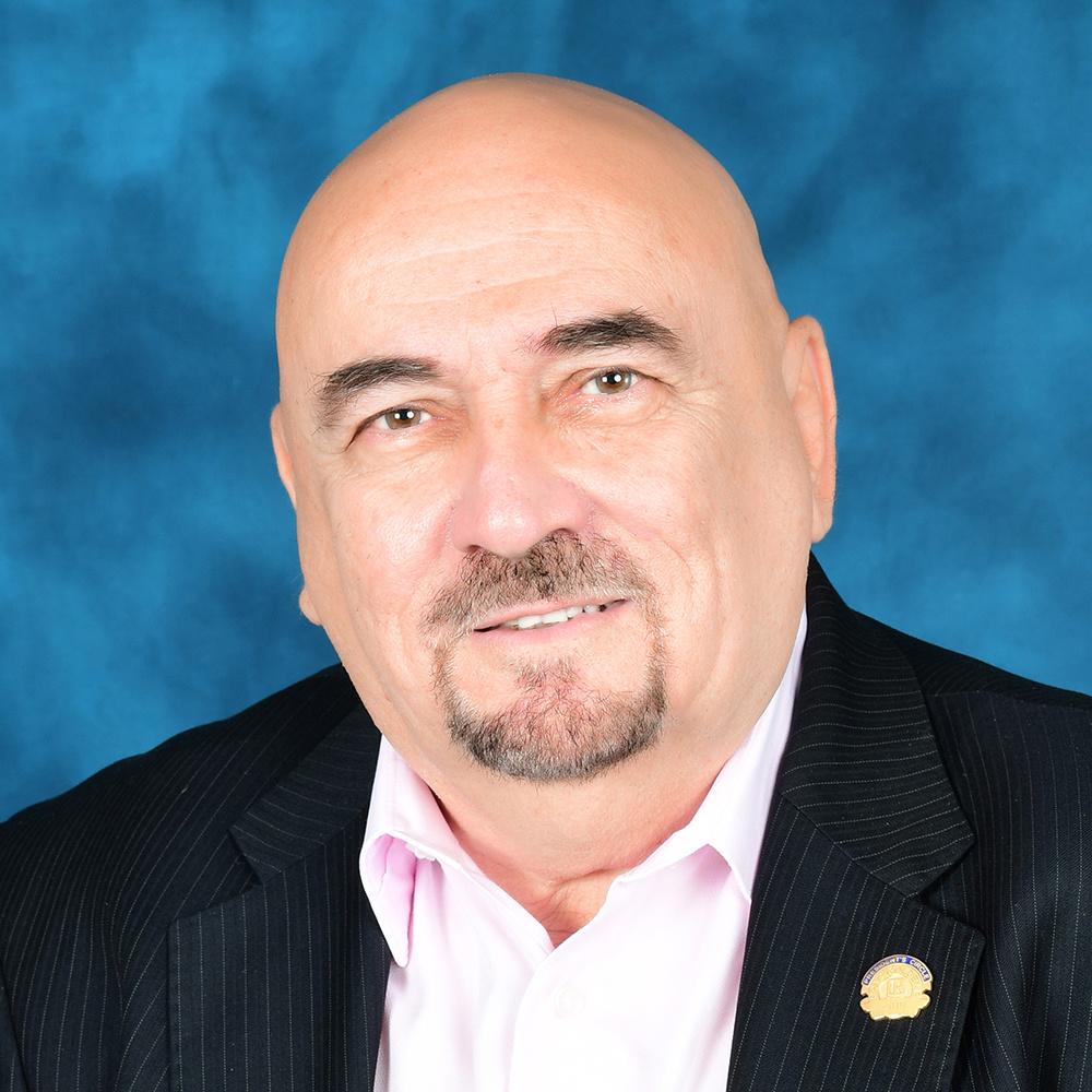 David Tina, Region 11