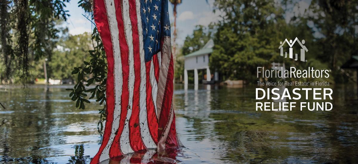 Florida REALTORS® Disaster Relief Fund
