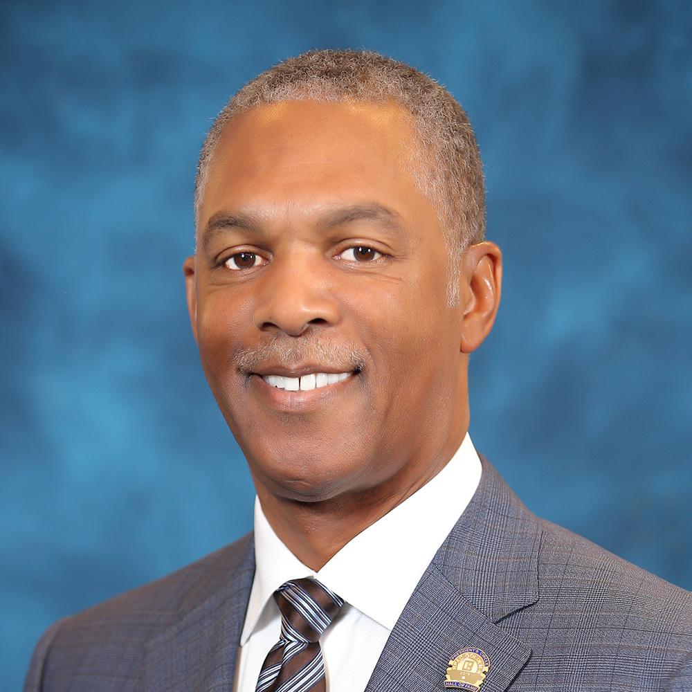 Kevin Brown, Region 13