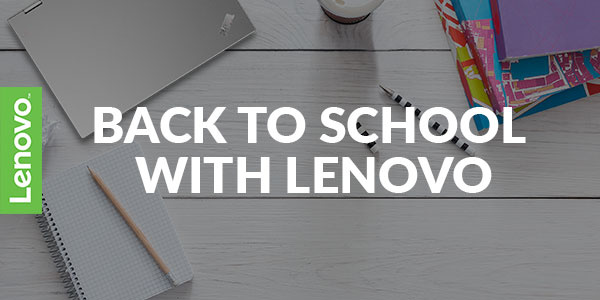back to school with lenovo