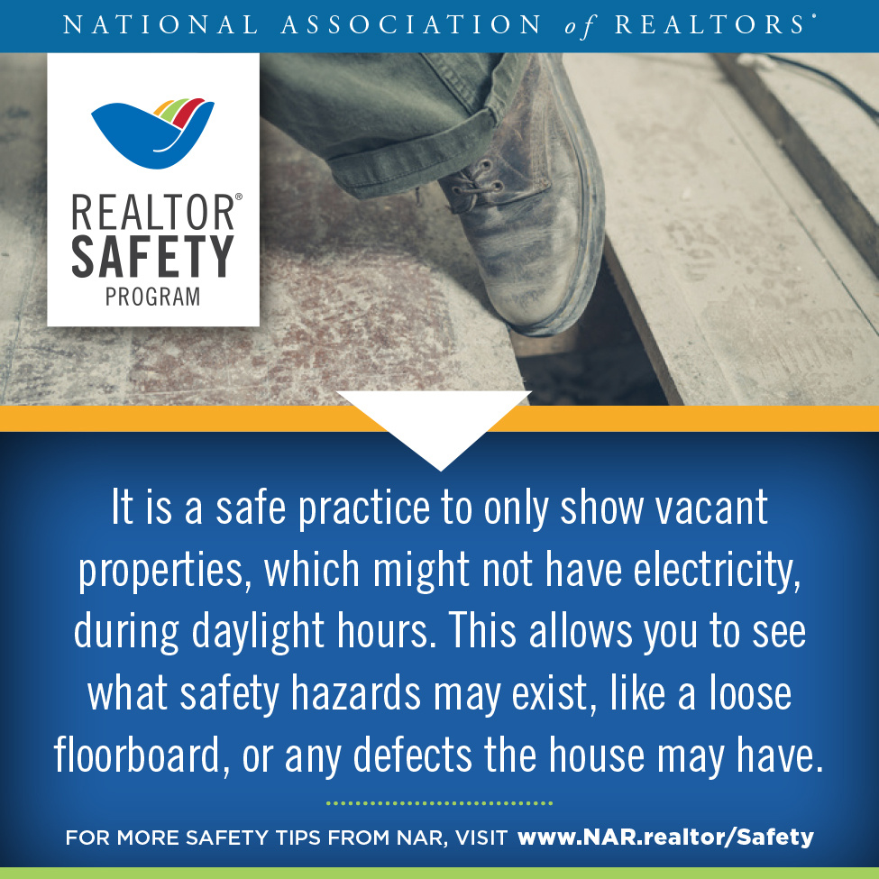 NAR Safety Social Media Tip 975w 975h 2018 06 18