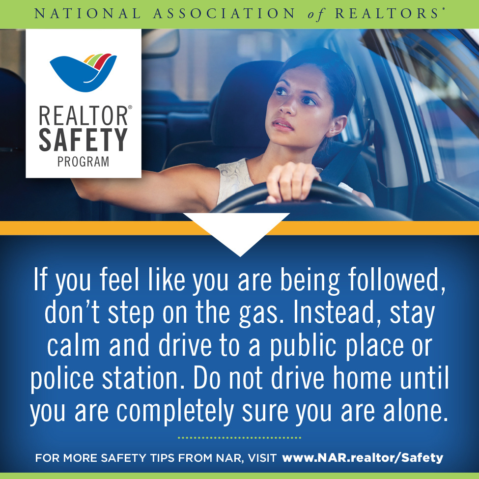 NAR Safety Tip