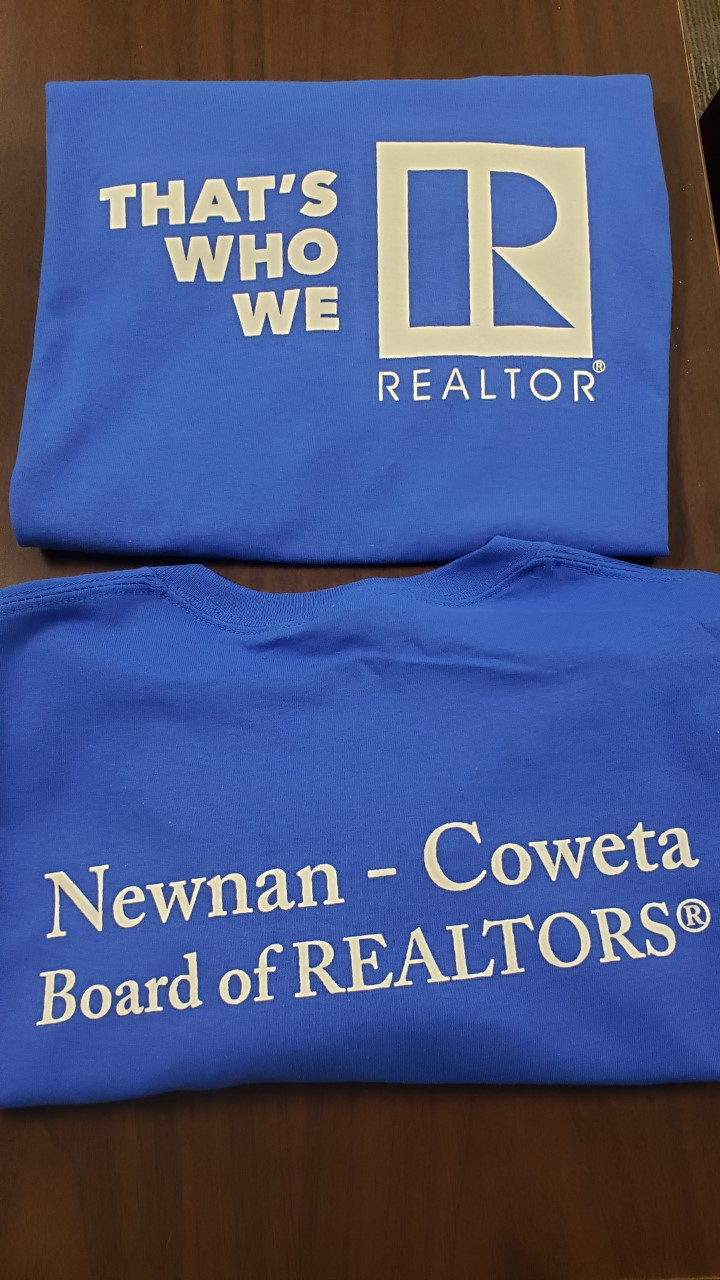 Newnan-Coweta Board of REALTORS® R Merchandise