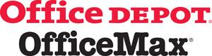Office Depot Logo OfficeMax