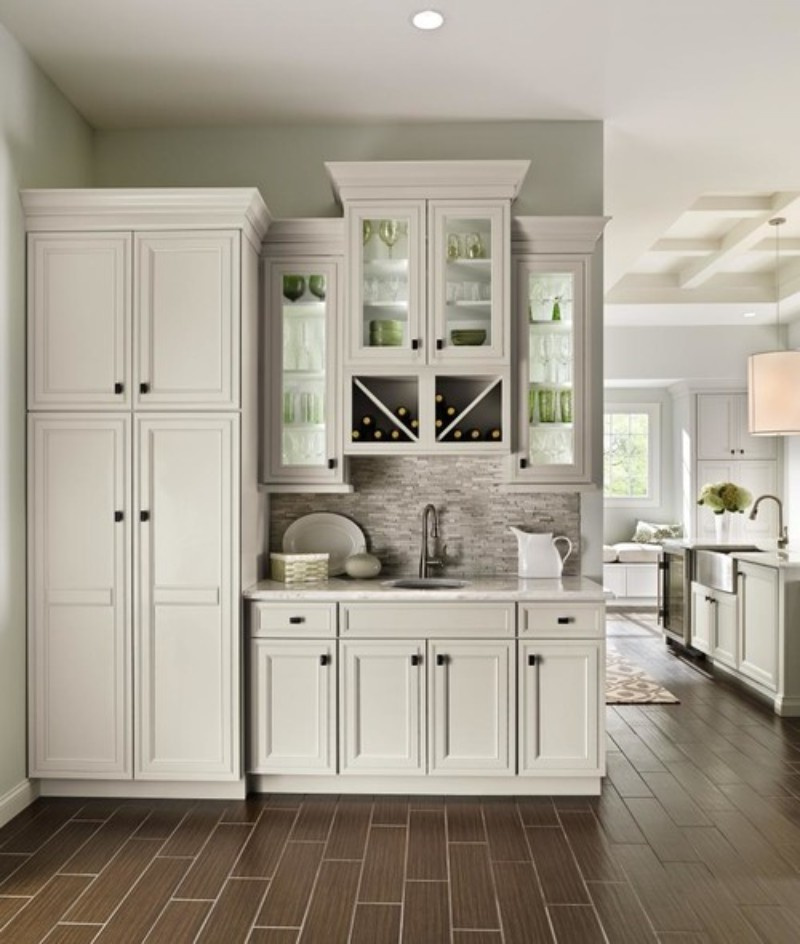 Décor Details Choosing The Right Cabinet Hardware Www Nar