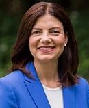 Headshot Kelly Ayotte, 2020 President's Circle Speaker