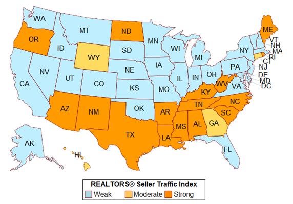 seller traffic