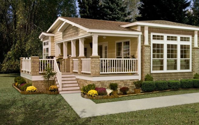 Manufactured Homes: Affordable, Safe, and Decent Housing for