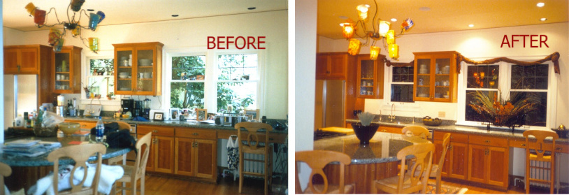Barb_kitchen before after