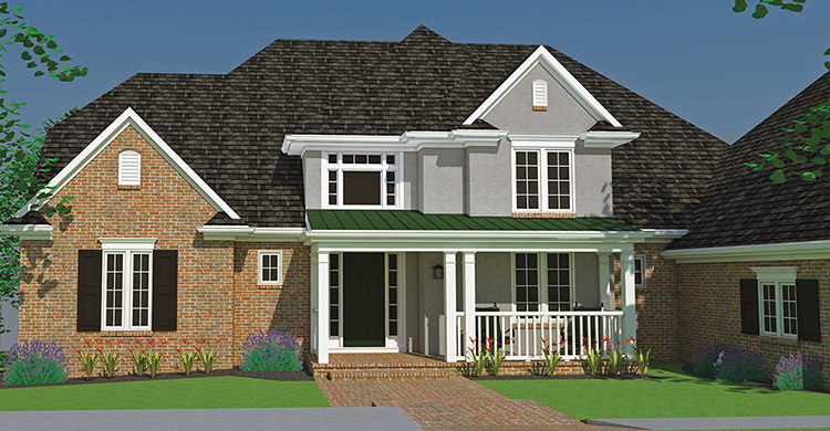 Traditional_Exterior