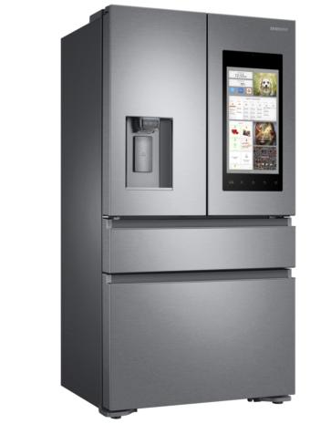 Samsung Refrigerator_2017