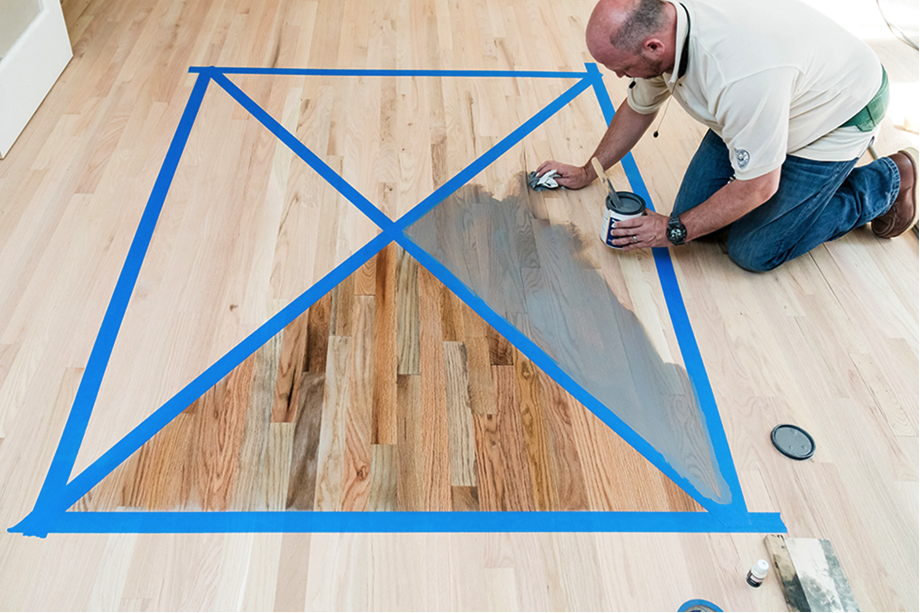 How To Choose The Right Stain For Hardwood Floors Www Nar Realtor