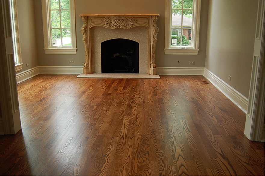 How To Choose The Right Stain For Hardwood Floors Www