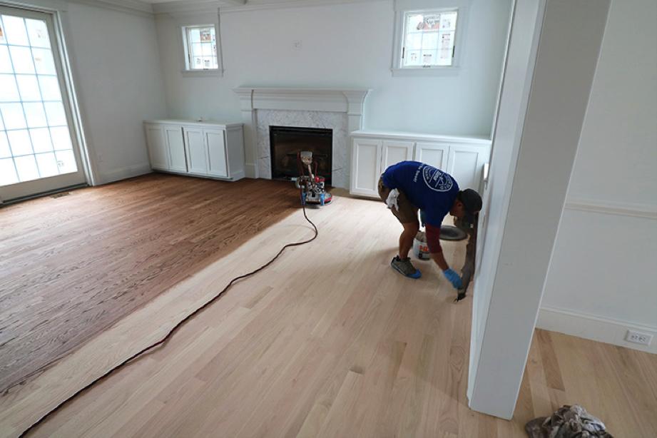Stain For Hardwood Floors