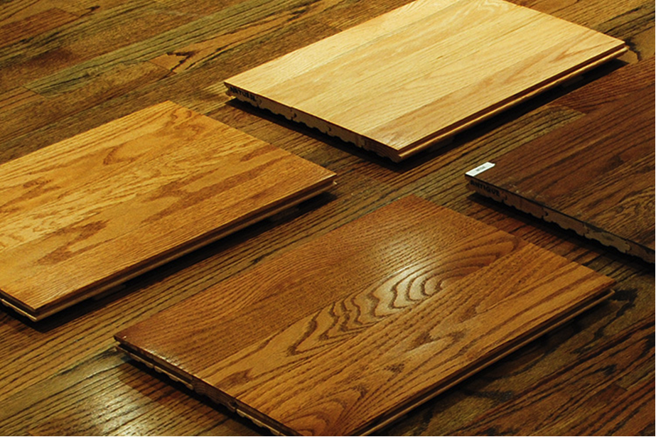 How To Choose The Right Stain For Hardwood Floors Www Nar
