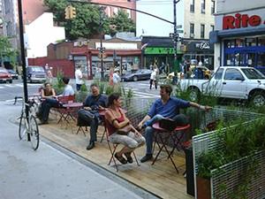Ecopolis, Cobble Hill, Brooklyn